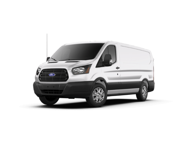 New 2019 Ford Transit Commercial Cargo Van Commercial-truck For Sale/Lease Northglenn, CO